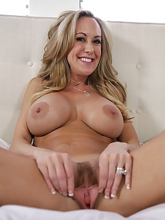 Big Tits and Hairy Pussy Pics